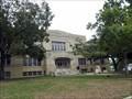 Image for Old New Braunfels High School - New  Braunfels, TX
