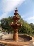 Image for El Tapatio Fountain - Stillwater, OK