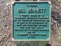 Image for Bill Bennett Bench - Tillsonburg, ON
