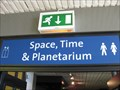 Image for Planetarium - World Museum, William Brown Street, Liverpool, Lancashire, UK