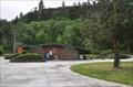 Image for Memaloose Park Rest Area ~ Eastbound