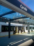Image for Cyrville Station - Ottawa, Ontario, Canada