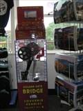 Image for Golden Gate Bridge Gift Shop