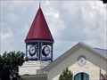 Image for City Hall Clock Tower - Kerrville, TX