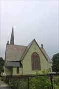 Image for First Church of Christ, Scientist, St. Johnsbury - St. Johnsbury, VT