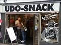 Image for Independent Diner - Udo-Snack - Stuttgart, Germany, BW