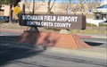 Image for Buchanan Field Airport - Concord, CA