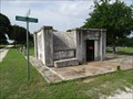 Image for Harris Mausoleum - Granbury Cemetery - Granbury, TX