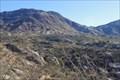 Image for Charouleau Gap - Arizona