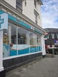 Image for Post Office, Stryd Fawr, Portmadog, Gwynedd, Wales, UK