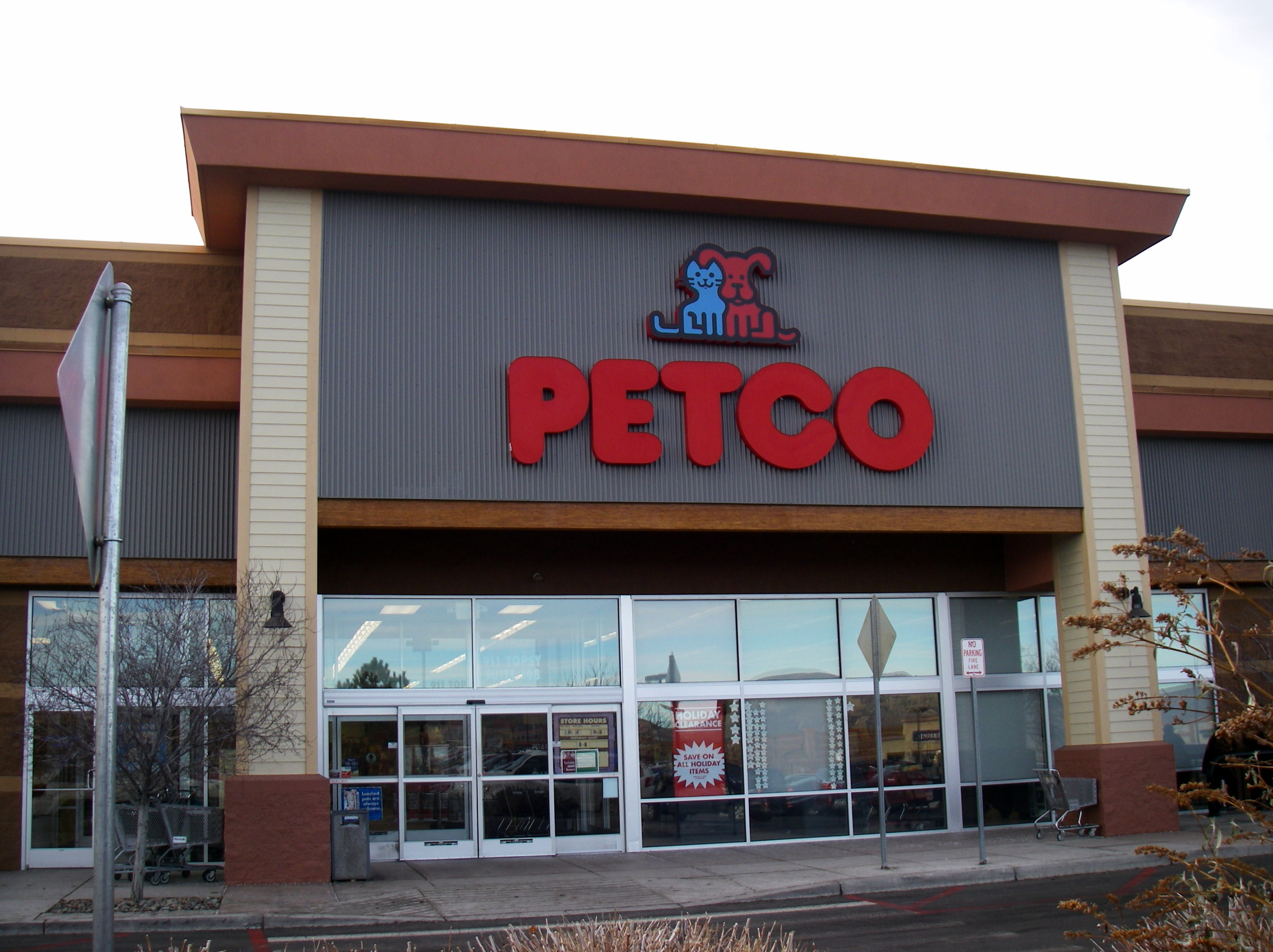 Petco - Carson City, NV