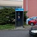 Image for Payphone/Telefonní automat - Slaný, Vítezná, Czech Republic