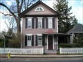 Image for Isaac Strickland House - Moorestown Historic District - Moorestown, NJ