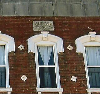 for Masonic Lodge