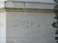Image for 1928 - Red Cross North Building - Washington, D.C.