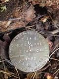 Image for T14S R8E S24 [R9E S19] CC 1/4 COR - Deschutes County , OR