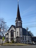 Image for First Parish Church of Northfield, Unitarian - Northfield, MA