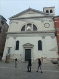 Image for Chiesa di San Francesco di Paola - Venice, Italy