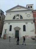 Image for Chiesa di San Francesco di Paola - Venice, Italy