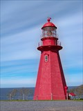 Image for La Martre Lighthouse - La Marte - Quebec - Canada
