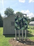 Image for Moore Family Homestead Quilt - Havre de Grace, MD