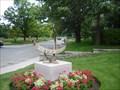 Image for Pine Hills Cemetery Sundial