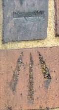 Image for Cut Bench Mark - Gillette Building, Great West Road, London, UK