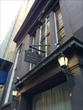 Image for OLDEST -- Continuous Methodist Congregation in America - New York, NY