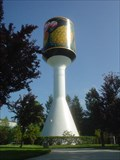 Image for Libby Water Tower, Sunnyvale CA