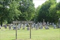 Image for North Cemetery - Palmyra Twp. Stark Cty. Ohio USA