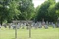 Image for North Cemetery - Palmyra Twp. Stark Cty. Ohio USA