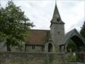 Image for St Peter & St Paul - Newnham, Kent