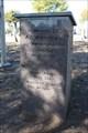 Image for Van Alstyne Cemetery Veterans Memorial - Van Alstyne, TX