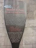 Image for Naissance de Compaignie de Jesus  -  Paris, France