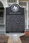 Image for Abernathy House