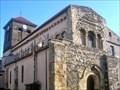 Image for L'église Saint-Pierre - Beaumont - Puy de Dôme - France