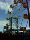 Image for Elvis - Ferris Wheel from Roustabout