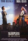 "Image for Public Market Sign - ""Sleepless in Seattle"""