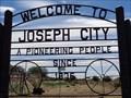 Image for Welcome to Joseph City - Arizona, USA.