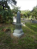 Image for Carlton Children - Joshua Creek Cemetery, Arcadia, Florida, USA