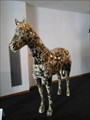 Image for Horse in the Museo archeologico provinciale Sigismondo Castromediano - Lecce, Italy