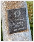 Image for Lions Alley of Michael Rabas - Pardubice, Czech Republic