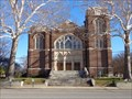 Image for Central Presbyterian Church - Waxahachie, TX