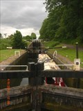 Image for Kennet and Avon Canal – Lock 41 - Boto X Lock - Devizes, UK
