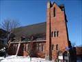Image for Fourth Avenue Baptist Church - Ottawa, Canada