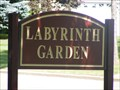 Image for Labyrinth Garden - Appleton, WI