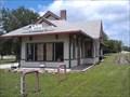 Image for Council Grove Missouri, Kansas and Texas Depot - Kansas