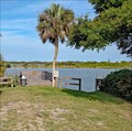 Image for Briggs Drive Fishing Dock – Ormond Beach, Florida