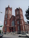 Image for Shrine of the Immaculate Conception - Atlanta, GA