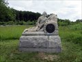 Image for 40th New York Infantry Monument - Gettysburg, PA